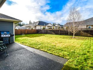 Photo 25: 3657 VERMONT PLACE in CAMPBELL RIVER: CR Willow Point House for sale (Campbell River)  : MLS®# 803224