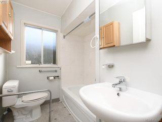Photo 12: 3419 Bethune Avenue in VICTORIA: SE Quadra Single Family Detached for sale (Saanich East)  : MLS®# 404715