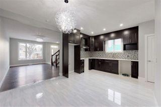 Main Photo: 12120 80 Street in Edmonton: Zone 05 House Half Duplex for sale : MLS®# E4140428