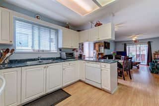 Photo 7: 11653 207 Street in Maple Ridge: Southwest Maple Ridge House for sale : MLS®# R2336583
