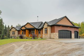 Photo 2: 61 51052 RGE RD 225: Rural Strathcona County House for sale : MLS®# E4142156