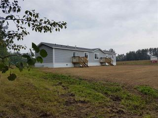 Photo 1: 0 52304 RANGE ROAD 30: Rural Parkland County House for sale : MLS®# E4142550
