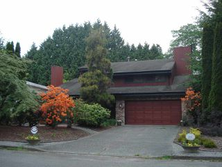 "Main Photo: 4147 TYTAHUN Crescent in Vancouver: University VW House for sale in ""MUSQUEAM"" (Vancouver West)  : MLS®# R2339739"