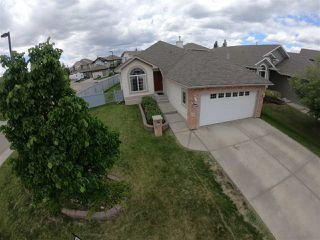 Main Photo: 18204 103 Street in Edmonton: Zone 27 House for sale : MLS®# E4143485