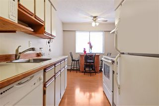 "Photo 4: 33 2437 KELLY Avenue in Port Coquitlam: Central Pt Coquitlam Condo for sale in ""Orchard Valley"" : MLS®# R2340449"