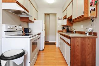 """Photo 5: 33 2437 KELLY Avenue in Port Coquitlam: Central Pt Coquitlam Condo for sale in """"Orchard Valley"""" : MLS®# R2340449"""