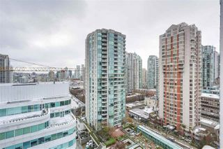 "Photo 4: 1508 821 CAMBIE Street in Vancouver: Downtown VW Condo for sale in ""Raffles"" (Vancouver West)  : MLS®# R2343787"