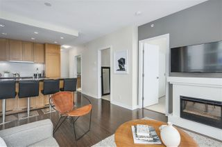 "Photo 10: 1508 821 CAMBIE Street in Vancouver: Downtown VW Condo for sale in ""Raffles"" (Vancouver West)  : MLS®# R2343787"