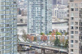 "Photo 2: 1508 821 CAMBIE Street in Vancouver: Downtown VW Condo for sale in ""Raffles"" (Vancouver West)  : MLS®# R2343787"