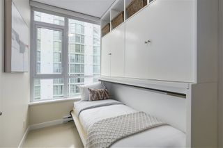 "Photo 14: 1508 821 CAMBIE Street in Vancouver: Downtown VW Condo for sale in ""Raffles"" (Vancouver West)  : MLS®# R2343787"
