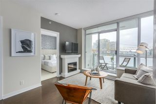 "Photo 8: 1508 821 CAMBIE Street in Vancouver: Downtown VW Condo for sale in ""Raffles"" (Vancouver West)  : MLS®# R2343787"