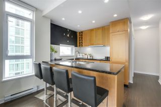 "Photo 11: 1508 821 CAMBIE Street in Vancouver: Downtown VW Condo for sale in ""Raffles"" (Vancouver West)  : MLS®# R2343787"
