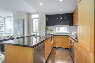 "Photo 12: 1508 821 CAMBIE Street in Vancouver: Downtown VW Condo for sale in ""Raffles"" (Vancouver West)  : MLS®# R2343787"