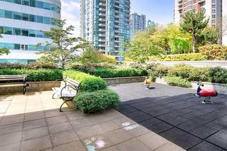 "Photo 19: 1508 821 CAMBIE Street in Vancouver: Downtown VW Condo for sale in ""Raffles"" (Vancouver West)  : MLS®# R2343787"