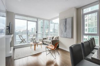 "Photo 6: 1508 821 CAMBIE Street in Vancouver: Downtown VW Condo for sale in ""Raffles"" (Vancouver West)  : MLS®# R2343787"