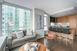 "Photo 9: 1508 821 CAMBIE Street in Vancouver: Downtown VW Condo for sale in ""Raffles"" (Vancouver West)  : MLS®# R2343787"