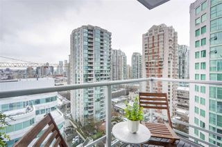 "Photo 5: 1508 821 CAMBIE Street in Vancouver: Downtown VW Condo for sale in ""Raffles"" (Vancouver West)  : MLS®# R2343787"