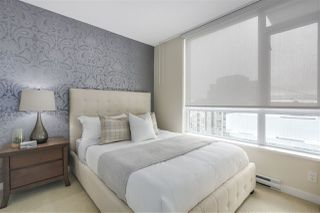 "Photo 15: 1508 821 CAMBIE Street in Vancouver: Downtown VW Condo for sale in ""Raffles"" (Vancouver West)  : MLS®# R2343787"