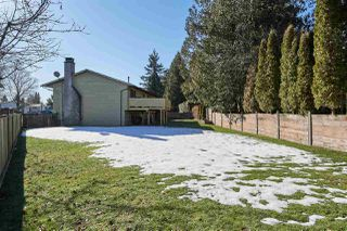 Photo 19: 11765 COWLEY Drive in Delta: Sunshine Hills Woods House for sale (N. Delta)  : MLS®# R2344876