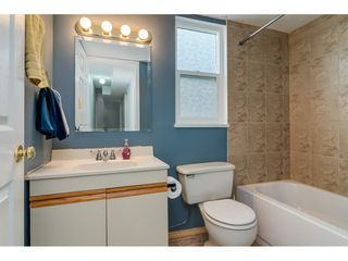 Photo 20: 26452 32A Avenue in Langley: Aldergrove Langley House for sale : MLS®# R2345094
