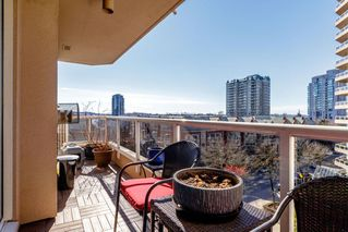 "Photo 12: 703 1185 QUAYSIDE Drive in New Westminster: Quay Condo for sale in ""RIVIERA"" : MLS®# R2345179"