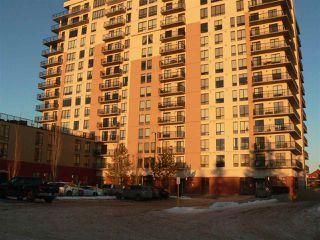 Main Photo: 1103 6608 28 Avenue in Edmonton: Zone 29 Condo for sale : MLS®# E4145972