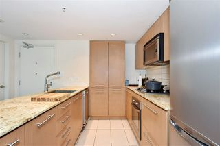 "Photo 8: 704 522 W 8TH Avenue in Vancouver: Fairview VW Condo for sale in ""CROSSROADS"" (Vancouver West)  : MLS®# R2347481"