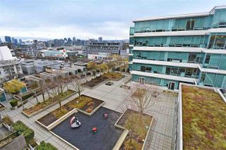 "Photo 19: 704 522 W 8TH Avenue in Vancouver: Fairview VW Condo for sale in ""CROSSROADS"" (Vancouver West)  : MLS®# R2347481"