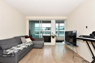 "Photo 2: 704 522 W 8TH Avenue in Vancouver: Fairview VW Condo for sale in ""CROSSROADS"" (Vancouver West)  : MLS®# R2347481"
