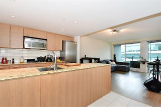 "Photo 9: 704 522 W 8TH Avenue in Vancouver: Fairview VW Condo for sale in ""CROSSROADS"" (Vancouver West)  : MLS®# R2347481"
