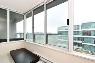 "Photo 12: 704 522 W 8TH Avenue in Vancouver: Fairview VW Condo for sale in ""CROSSROADS"" (Vancouver West)  : MLS®# R2347481"