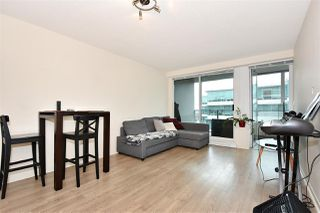 "Photo 4: 704 522 W 8TH Avenue in Vancouver: Fairview VW Condo for sale in ""CROSSROADS"" (Vancouver West)  : MLS®# R2347481"