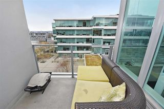 "Photo 15: 704 522 W 8TH Avenue in Vancouver: Fairview VW Condo for sale in ""CROSSROADS"" (Vancouver West)  : MLS®# R2347481"