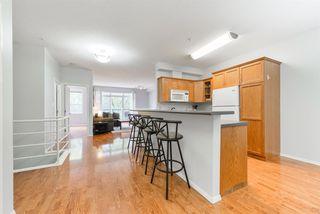 Photo 11: 312 10717 83 Avenue in Edmonton: Zone 15 Condo for sale : MLS®# E4147020