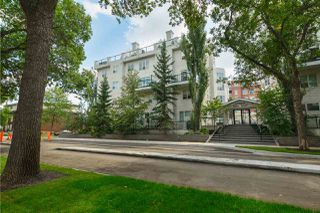 Main Photo: 312 10717 83 Avenue in Edmonton: Zone 15 Condo for sale : MLS®# E4147020