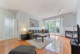 Photo 5: 312 10717 83 Avenue in Edmonton: Zone 15 Condo for sale : MLS®# E4147020