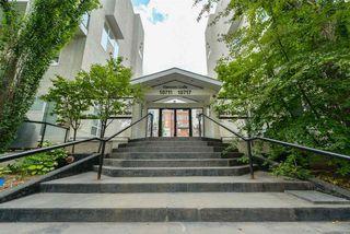 Photo 2: 312 10717 83 Avenue in Edmonton: Zone 15 Condo for sale : MLS®# E4147020