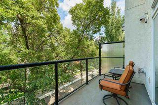 Photo 21: 312 10717 83 Avenue in Edmonton: Zone 15 Condo for sale : MLS®# E4147020