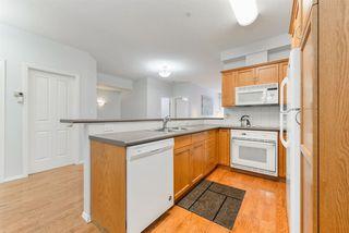 Photo 10: 312 10717 83 Avenue in Edmonton: Zone 15 Condo for sale : MLS®# E4147020