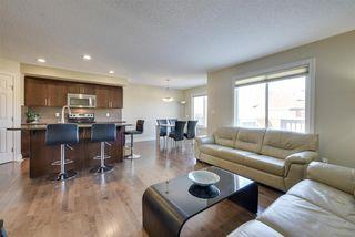 Photo 7: 9655 SIMPSON Place in Edmonton: Zone 14 House Half Duplex for sale : MLS®# E4147944