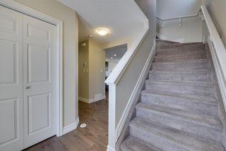 Photo 16: 9655 SIMPSON Place in Edmonton: Zone 14 House Half Duplex for sale : MLS®# E4147944