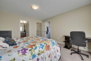 Photo 24: 9655 SIMPSON Place in Edmonton: Zone 14 House Half Duplex for sale : MLS®# E4147944