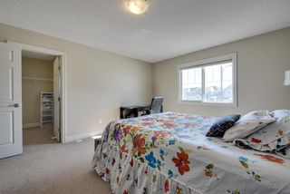 Photo 23: 9655 SIMPSON Place in Edmonton: Zone 14 House Half Duplex for sale : MLS®# E4147944
