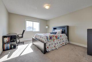 Photo 22: 9655 SIMPSON Place in Edmonton: Zone 14 House Half Duplex for sale : MLS®# E4147944