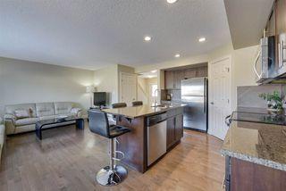 Photo 5: 9655 SIMPSON Place in Edmonton: Zone 14 House Half Duplex for sale : MLS®# E4147944