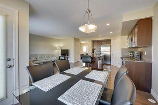 Photo 12: 9655 SIMPSON Place in Edmonton: Zone 14 House Half Duplex for sale : MLS®# E4147944