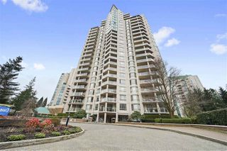 """Main Photo: 105 1199 EASTWOOD Street in Coquitlam: North Coquitlam Condo for sale in """"SELKIRK"""" : MLS®# R2350758"""