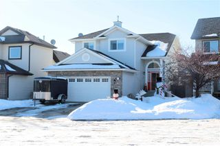 Main Photo: 2319 BAILEY Court in Edmonton: Zone 55 House for sale : MLS®# E4148174