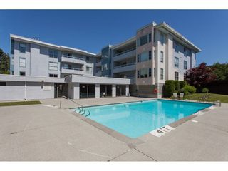 "Photo 18: 206 20350 54 Avenue in Langley: Langley City Condo for sale in ""Conventry Gate"" : MLS®# R2350859"