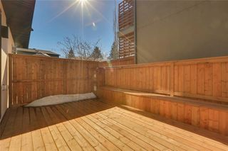 Photo 36: 4907 16 Street SW in Calgary: Altadore Row/Townhouse for sale : MLS®# C4235288